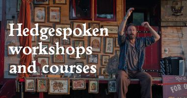 2020 Workshops and courses
